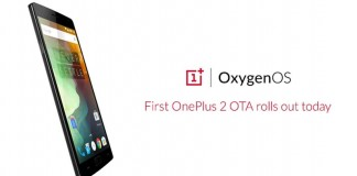 گوشی OnePlus 2 با آپدیت OxygenOS 2.0.1 مشکل Stagefright را حل می کند