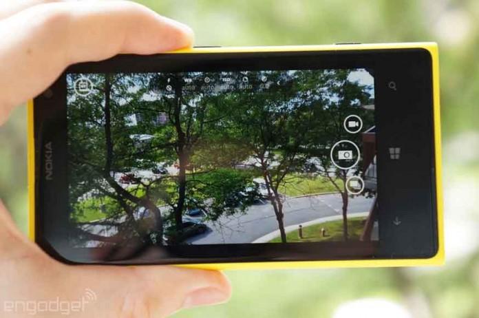 برنامه ی دوربین لومیا حالا برای تمام گوشی های ویندوز قابل استفاده است