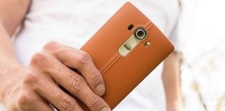 LG گوشی فوق پیشرفته می سازد – منتظر گوشی با کلاس LG در سه ماهه آخر سال باشید