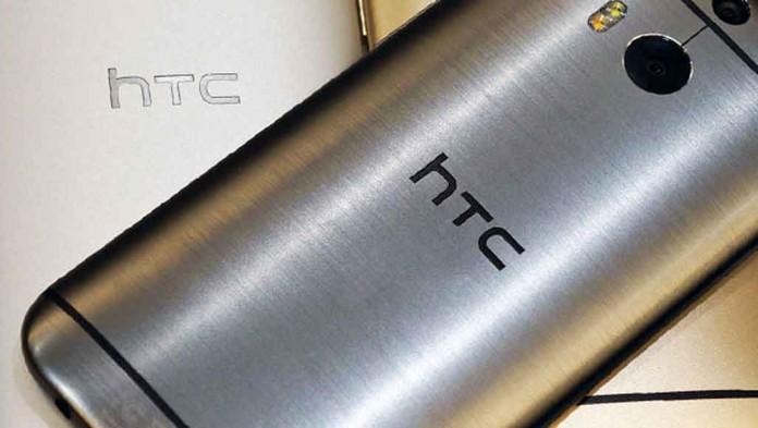 نام HTC One A9 برای گوشی 10 هسته ای Aero تصویب شد