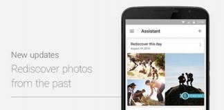 آپدیت Google Photos می تواند حافظه ی شما را تمرین دهد