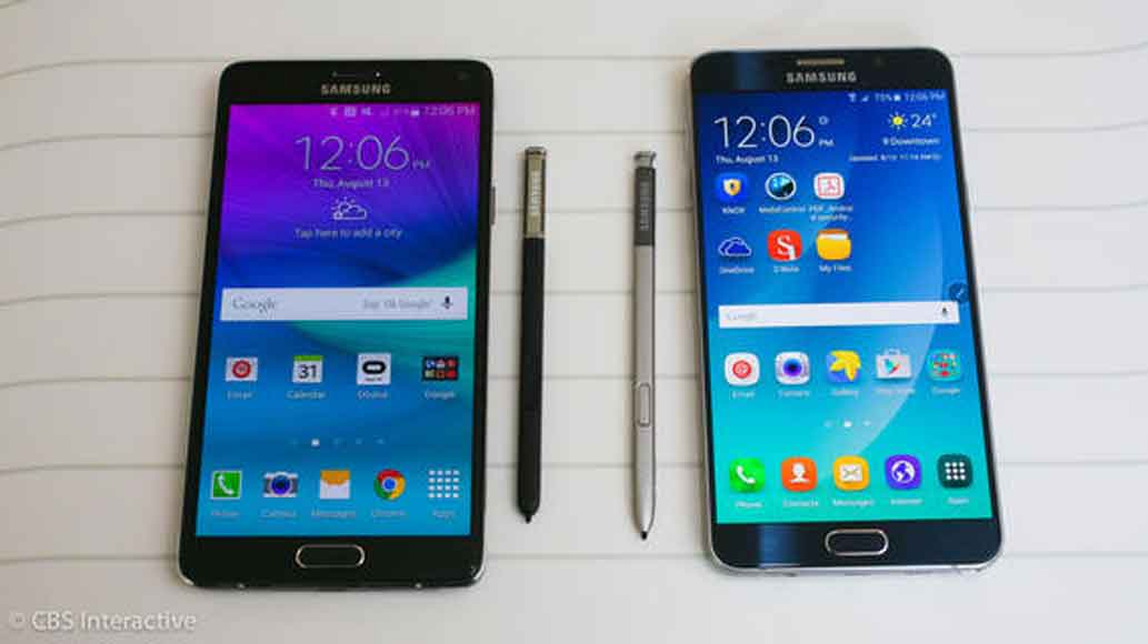 چرا سامسونگ باید راجع به گوشی های Galaxy خود نگران باشد؟
