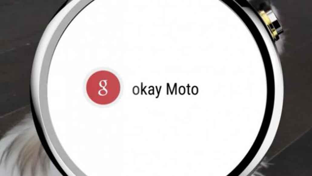 باز هم خبر های جدید از Moto 360