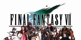 Final Fantasy VII حالا برای iOS