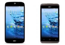 عرضه گوشی های Acer Liquid Z و Acer Liquid Z410