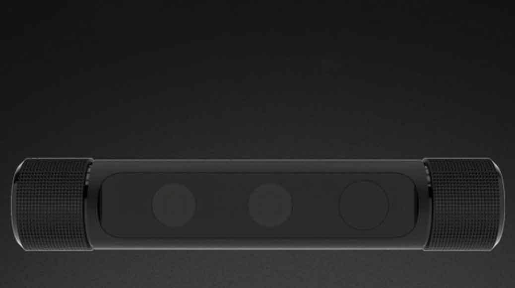 معرفی یک دوربین شبیه به کینت برای پخش کننده های بازی توسط Razer و Intel