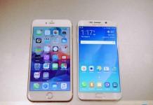 امکان تست 30 روزه ی Galaxy Note5 و یا S6 edge