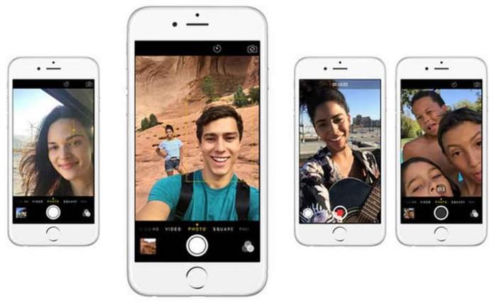 اپل برنامه ی جایگزینی دوربین iSight را برای iPhone 6 Plus آغاز می کند