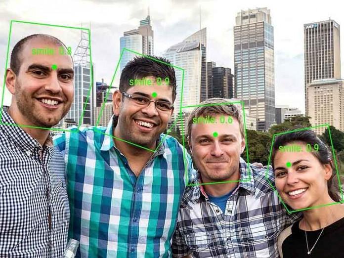 گوگل از Vision API گوشی های اندرویدی که چهره را شناسایی می کنند، رو نمایی کرد