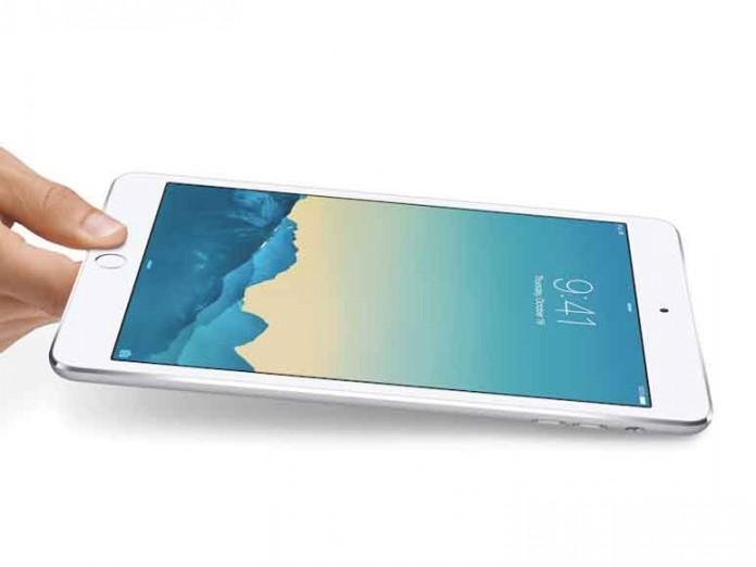 نرم افزار اپل بتا نشان می دهد که به احتمال زیاد iPad Mini 4 به قدرتمندی Air 2 خواهد بود