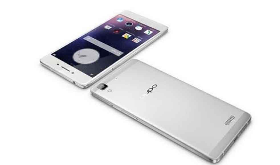 گوشی ساز چینی، OPPO، بالا خره وارد بازار جهانی شد!