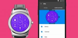 گوگل سیستم عامل اندروید ور را برای پشتیبانی از شکل ساعت های تعاملی آپدیت کرد