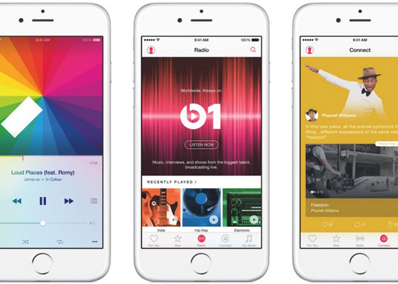 iOS نسخه 8.4.1 منتشر شد
