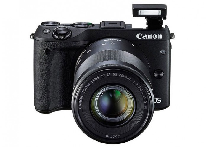دوربین عکاسی كانن EOS M3
