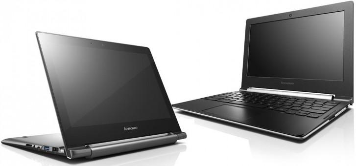 بررسی کروم بوک Lenovo N20P