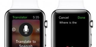 مترجم مایکروسافت برای ساعت اپل و اندروید موجود شد