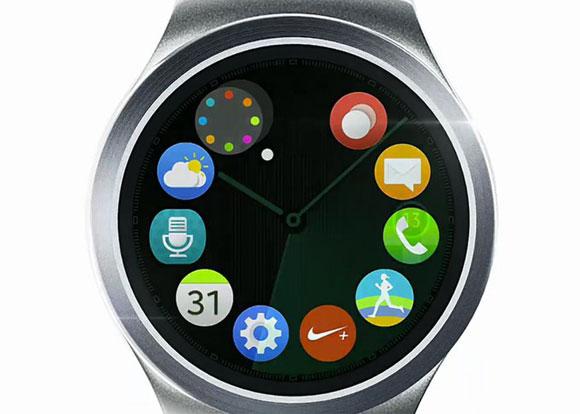 رو نمایی از ساعت هوشمند سامسونگ Gear S2