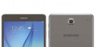 Samsung Galaxy Tab A به زودی وارد بازار می شود