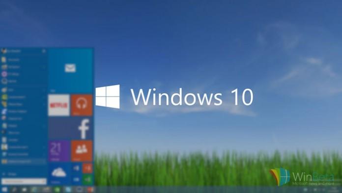 ویندوز 10 - زوم تک
