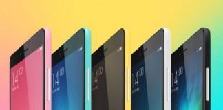 شیائومی Redmi Note 2 و Redmi Note 2 Prime رسما معرفی شدند