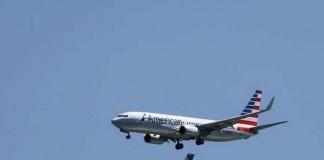 حمله ی هکر های چینی به سیستم های خطوط هوایی آمریکا
