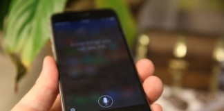 سیری اپل تماس های شمارا پاسخ خواهد داد!
