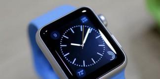 اپل واچ در سه ماهه اخیر ، 3.6 میلیون دستگاه فروش داشت