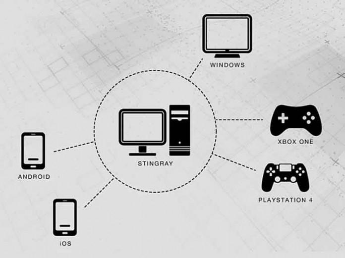 Autodesk موتور بازی سه بعدی Stingray را منتشر کرد