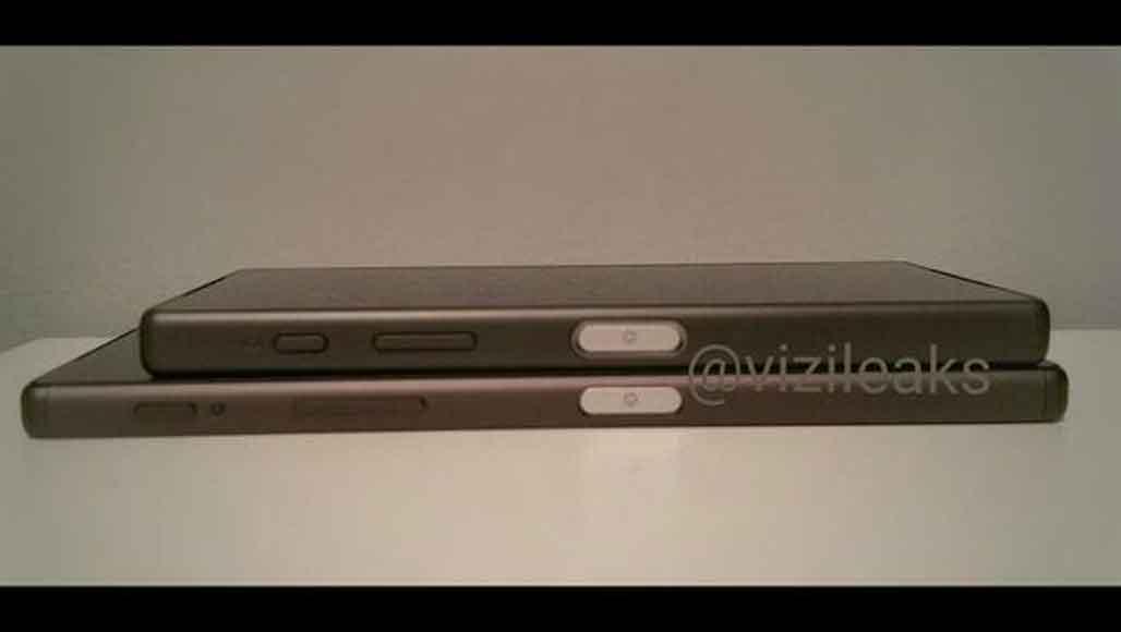 سونی را از یاد نبرید! Xperia Z5 در ماه سپتامبر عرضه می شود