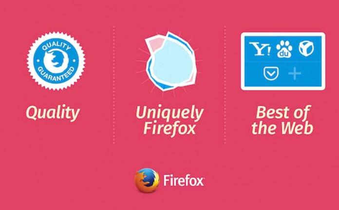 ضعف فایر فاکس به هکر ها اجازه می دهد تا اطلاعات کاربران را بدزدند