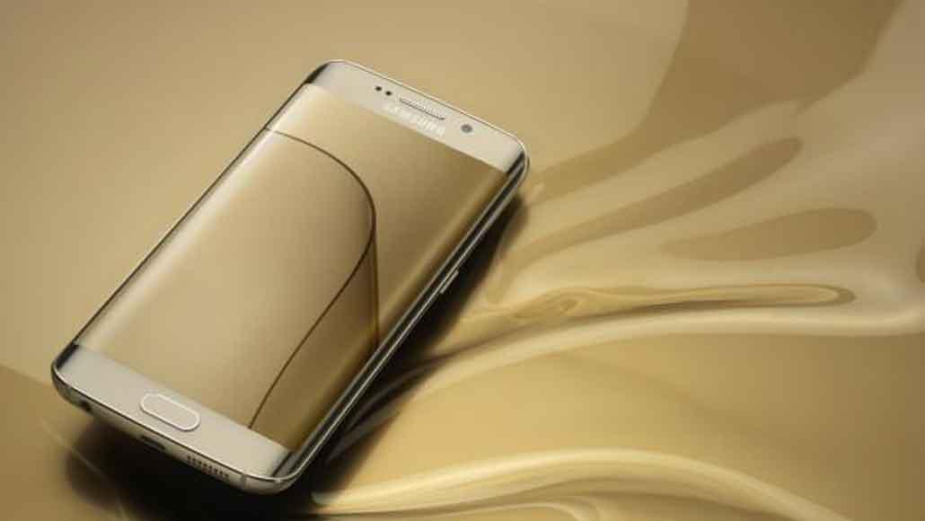 سامسونگ در حال آماده کردن Galaxy S7 است