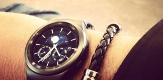 ساعت هوشمند سامسونگ گلکسی Gear S2