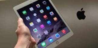 اپل با کمپانی ها شریک می شود تا فروش iPad Pro را بالا ببرد