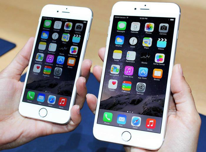 تاریخ پیش فروش گوشی های جدید اپل اعلام شد