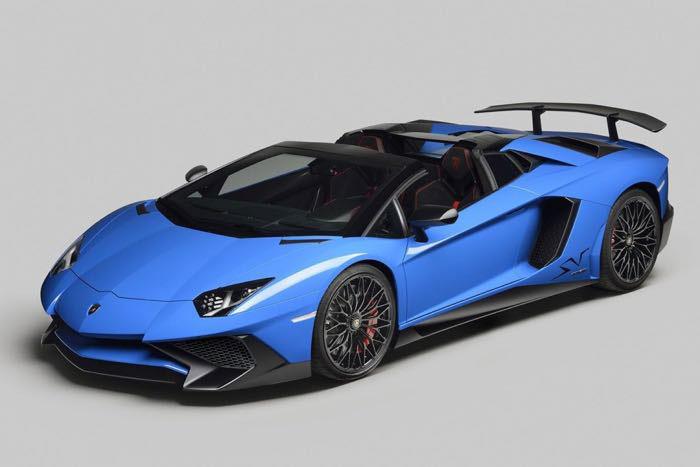 لامبورگینی Aventador LP 750-4  رسمی میشود + ویدئو