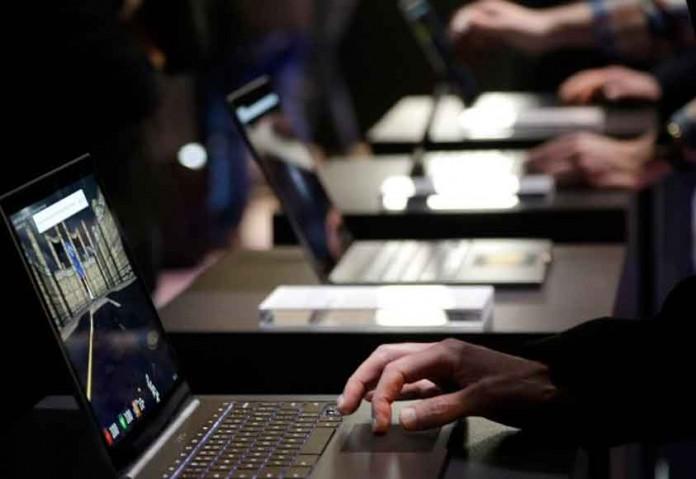 راهی برای انتقال داده ها به روشی سریع تر از اینترنت !