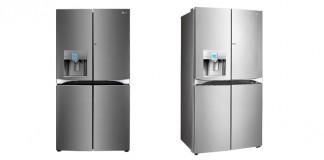 یخچال های ال جی + تصفیه آب ال جی