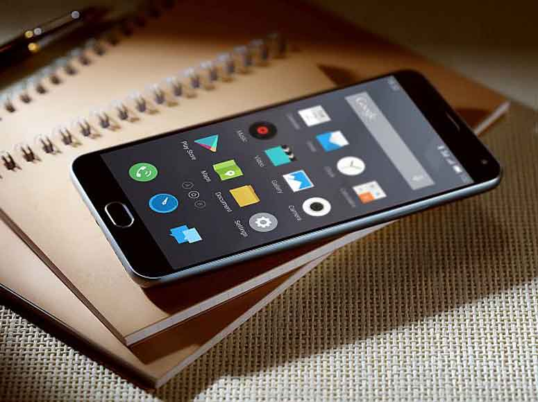 گوشی Meizu m2 note با پردازنده ی 8 هسته ای به بازار می آید