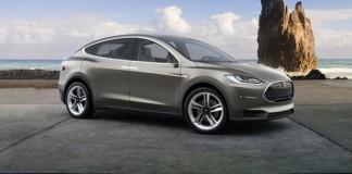 تسلا مدل X ؛ ماه آینده راه اندازی خواهد شد