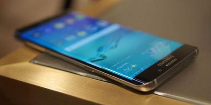 سامسونگ گلکسی S6 Edge plus رسما معرفی شد( نقد و بررسی )