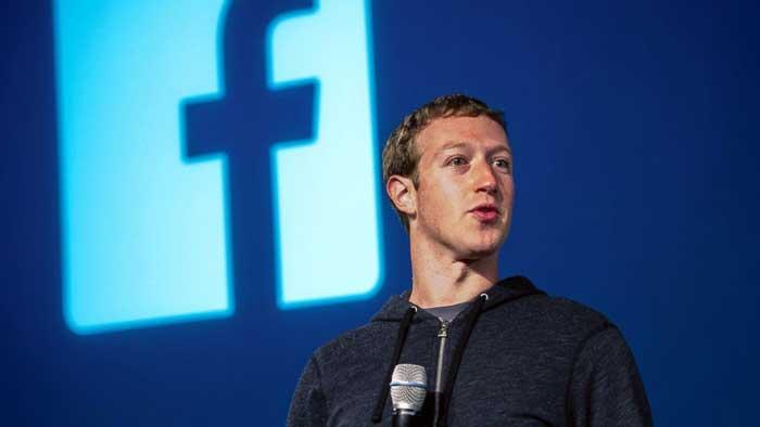 شبکه اجتماعی فیسبوک و سیلی از کاربران