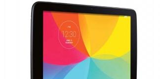 LG G Pad X 10.1 این هفته وارد بازار می شود