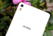 گوشی Gionee GN9007، Gionee S5.1 Pro نام خواهد گرفت