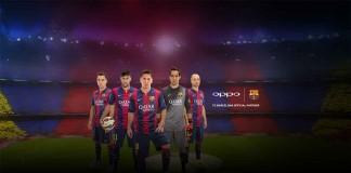 نسخه ی بارسلونا ی Oppo R7 در مراسم 8 سپتامبر معرفی می شود