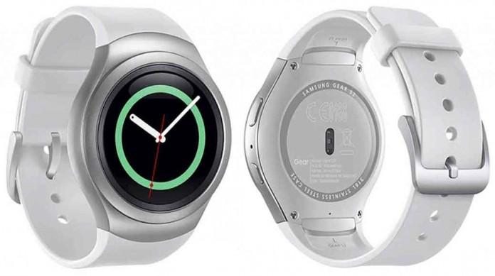 Samsung Gear S2 ماه آینده وارد بازار می شود