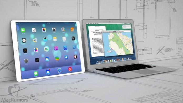اپل آیپد پرو قلم استایلوس خواهد داشت