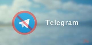تلگرام فیلتر می شود ؟