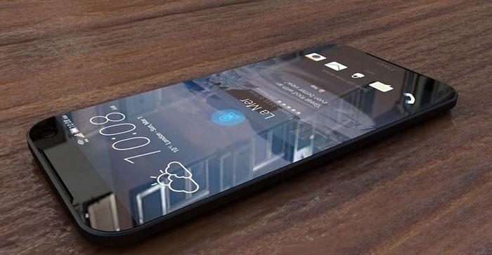 اندروید 6 نیامده در خانه گوشی HTC A9 Aero میهمان شد