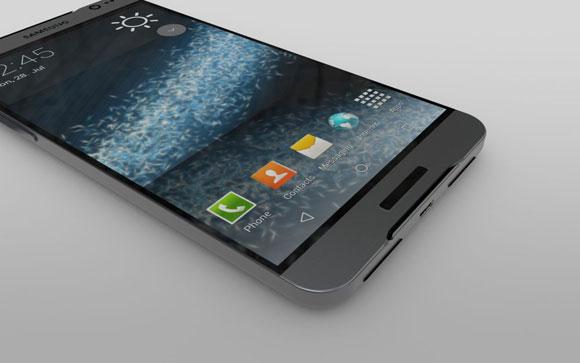 سامسونگ گلکسی اس 7 در دو نسخه ، خمیده و تخت ارائه خواهد شد