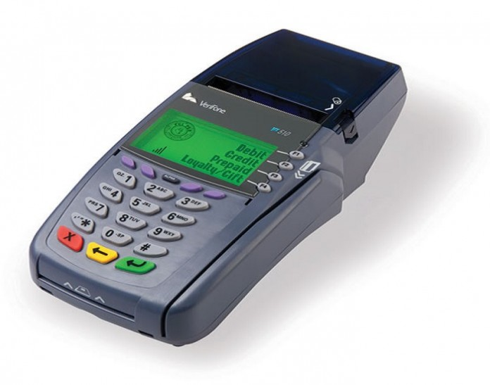 Taxi POS Payment Systems